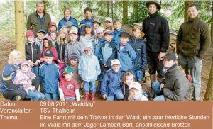 17-Waldtag-TSV-Thalheim-1