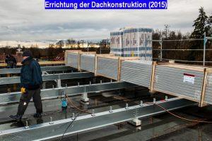 25-Dachkonstruktion
