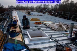 26-Dachkonstruktion